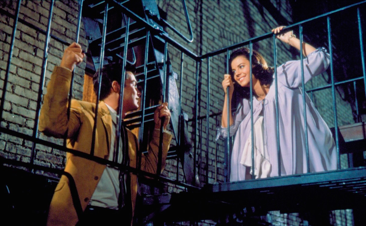 Spielberg and Music: The Long Road to West Side Story | From